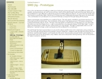 SMD Jig - Prototype