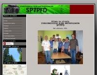 SP7PFD Starachowicki Klub