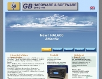 GB Hardware & Software