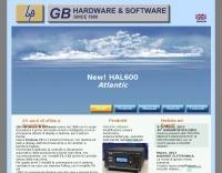 GB Hardware & Software