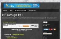 Low Noise Microwave Amplifier Design Tutorial Series