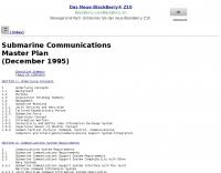 Submarine Communications