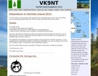 VK9NT