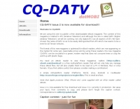 CQ-DATV.mobi eBooks