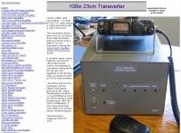23cm Transverter
