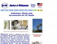 B&W Antennas instructions
