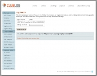 ZK3N Online Log
