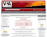 VPA-Systems