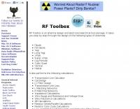 RF Toolbox