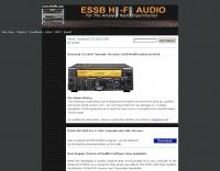 TS-2000 eSSB Mods