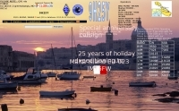 9H25Y Malta