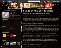 14 RCETSD 446 Carlos