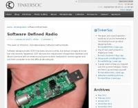 Discone Antenna for SDR
