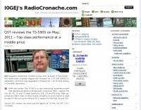TS-590S - QST reviews comments