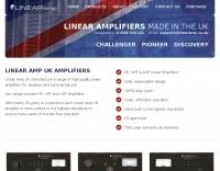Linear Amp UK Amplifiers