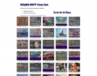 KE5RS SSTV Cam List
