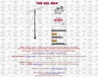 THE QSL MAN - QSLs by W4MPY
