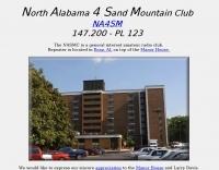 NA4SM  North Alabama 4 Sand Mountain Club