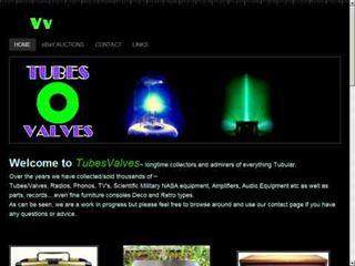 Relics of the Tube Valve era