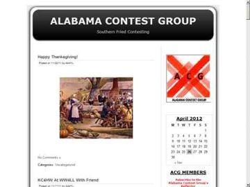 K4ACG Alabama Contest Group