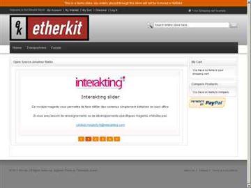 EtherKit