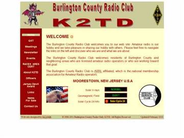 New Jersey QSO Party