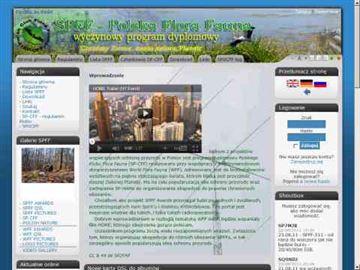 Polska Flora Fauna Award