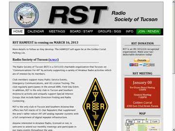 Radio Society of Tucson