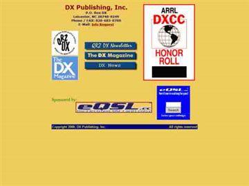 Most Wanted Survey 2013 -  DX Magazine