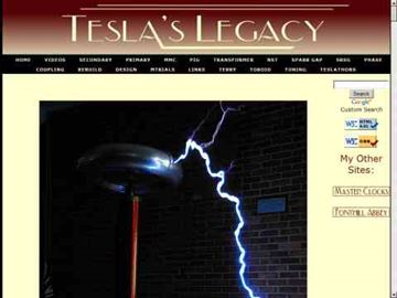 Tuning a Tesla coil