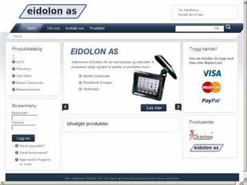 Eidolon AS