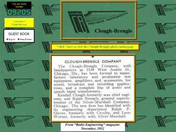 Clough-Brengle