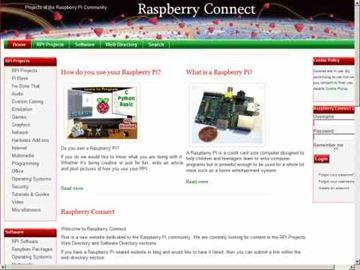 Raspberry Pi Ham Radio Packages