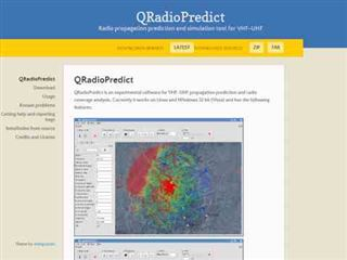 QRadioPredict