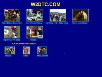 W2DTC - Homebrew Mic Boom