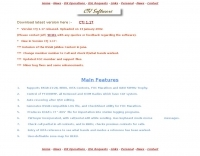 CTJ Contest Software