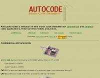 Autocode