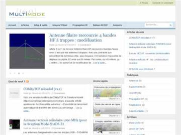 NCDXF/IARU beacons monitoring