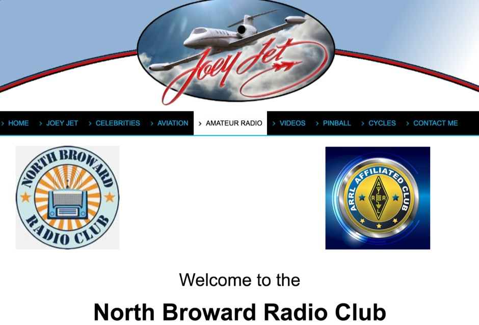 North Broward Radio Club