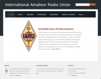 IARU Web Site