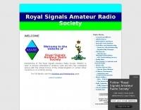 Royal Signals Amateur Radio Society