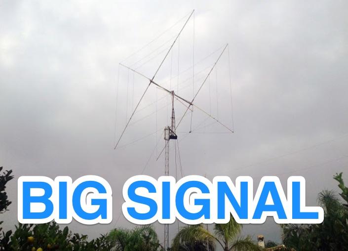 Big Signal - Resource Detail - The DXZone com