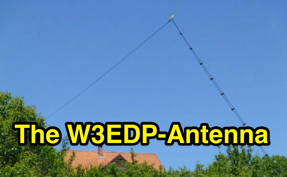 W3EDP Antenna Notes - Resource Detail - The DXZone com