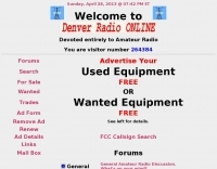Denver Amateur Radio Supply