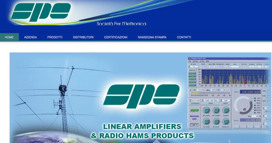 SPE Electronics