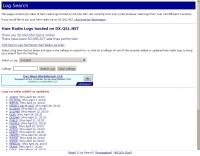 QSL.NET Logs