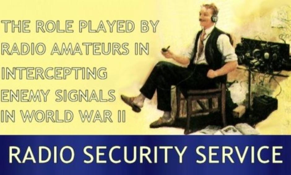Radio Secret Security Service