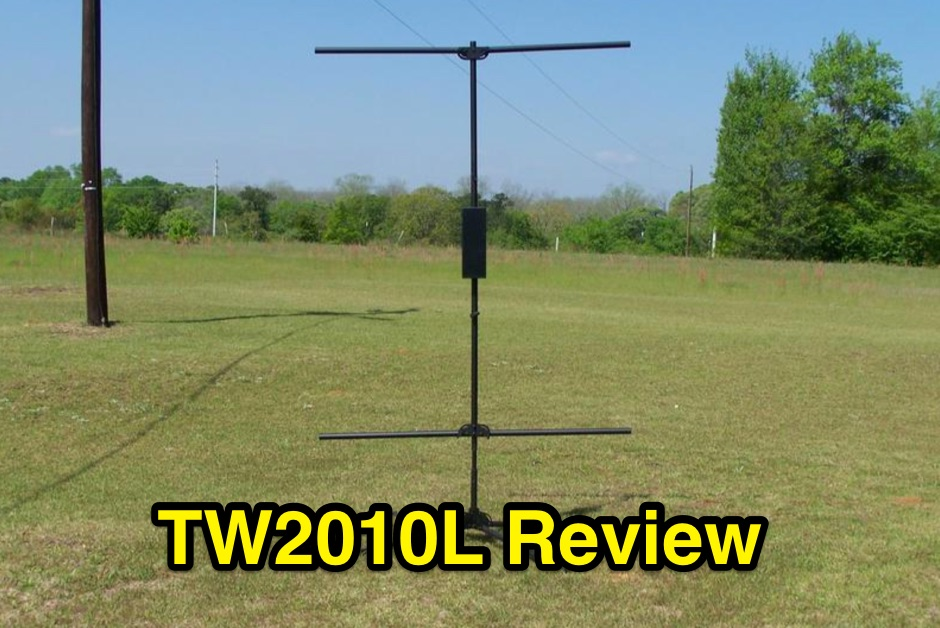 TransWorld TW2010L Review