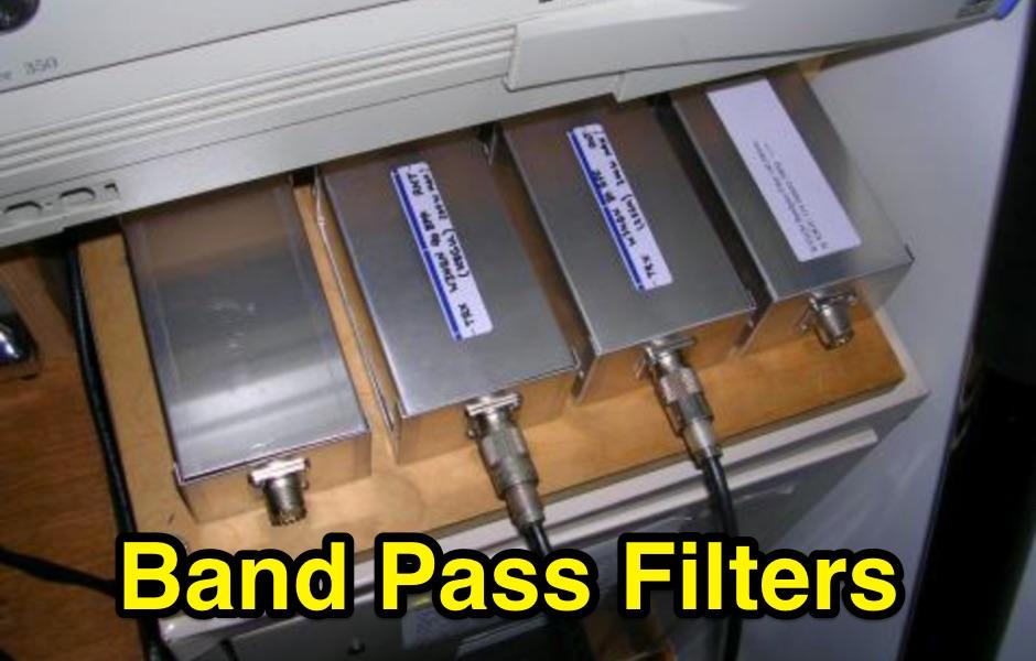 W3NQN TX filters