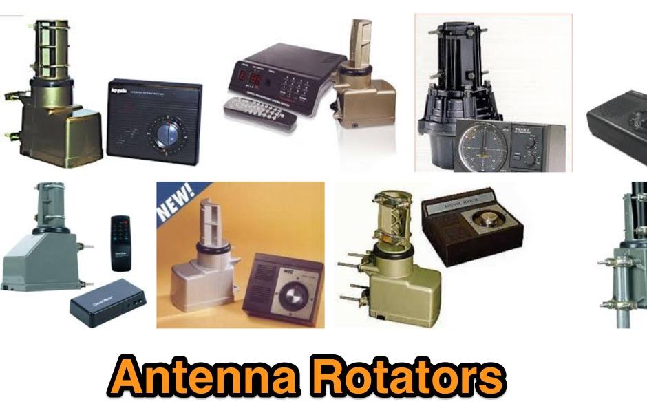 Rotator Comparison Table
